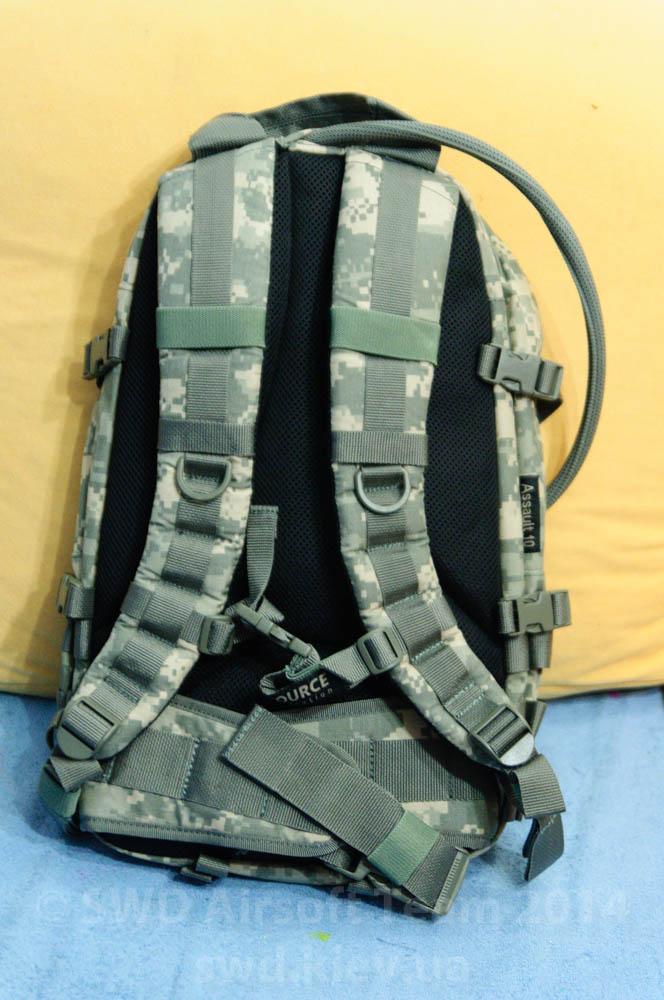 Рюкзаки с питьевой системой для спецподразделений samsonite рюкзак отзывы